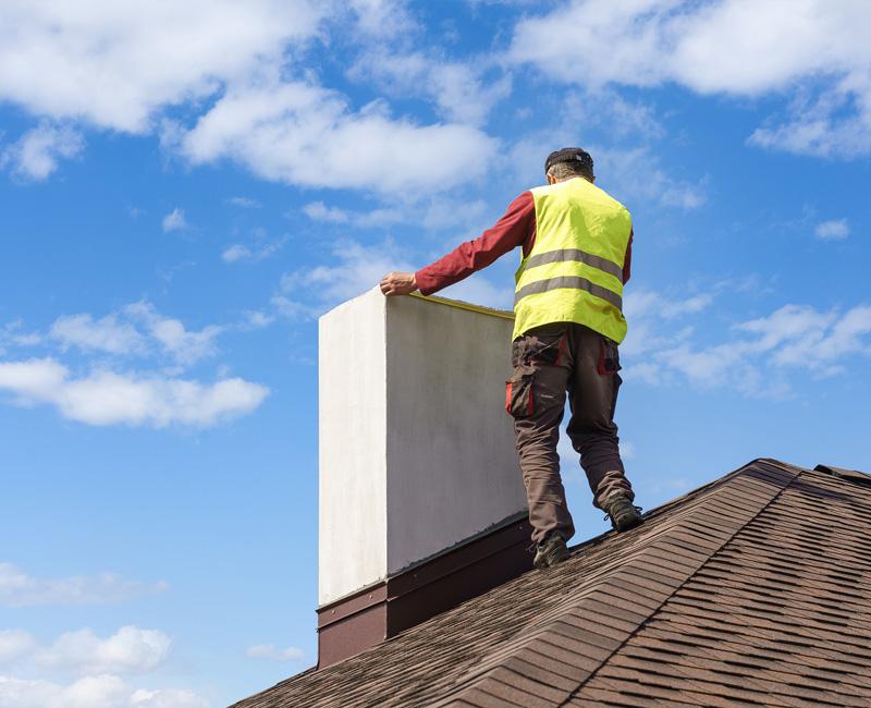 Chimney Repairs Belfast